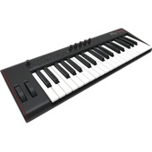 IK Multimedia iRig Keys 2 Pro 37-Key USB MIDI Keyboard Controller