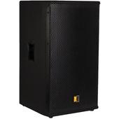 "Audac PX112MK2 High-Power Speaker 12"" (Black)"