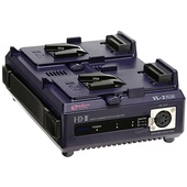 IDX Endura VL-2PLUS 2 Channel Sequential Lithium-Ion Battery Charger