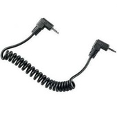 Beachtek SC25 3.5mm to 2.5mm Stereo Output Cable