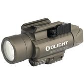 Olight Baldr RL Weaponlight (Desert Tan)