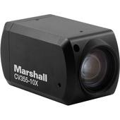 Marshall Electronics CV355-10X 2.1MP 3G/HD-SDI/HDMI Compact Camera With 10x Zoom