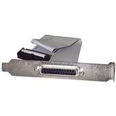 StarTech DB25to IDC 25 Pin Header Slot Plate (40.6cm)
