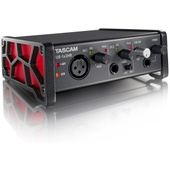 Tascam US-1X2HR 2In/2Out USB Audio Interface