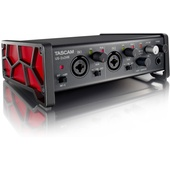 Tascam US-2X2HR 2In/2Out USB Audio/MIDI Interface