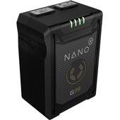 Core SWX NANO Micro 98Wh Lithium-Ion Battery (Gold Mount)