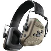 Bushnell Vanquish Pro Elite Electronic Hearing Protection Bluetooth Headphones (Burnt Bronze)