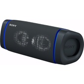 Sony SRS-XB33 Portable Bluetooth Speaker (Black)