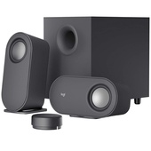 Logitech Z407 2.1 Speakers With Bluetooth and Wireless Control