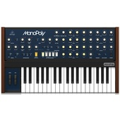 Behringer MonoPoly 4-voice Analog Synthesiser