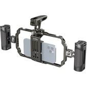 SmallRig Smartphone Handheld Video Rig Kit