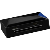 Sabrent 4-Slot USB 3.0 Memory Card Reader