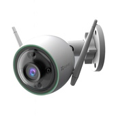 EZVIZ C3N 1080p Outdoor Wi-Fi Bullet Camera with Night Vision & Built-In AI