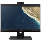 Acer Veriton Z6860G 23.8 Inch i5-9400 4.1GHz 8GB RAM 256GB SSD All-In-One Computer