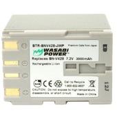 Wasabi Power BN-V428 / BN-V428U Battery for JVC
