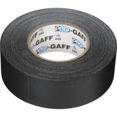 ProTapes Pro Gaffer Tape (48mm x 50m , Black)