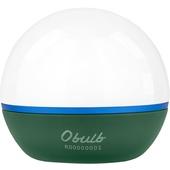 Olight Obulb Rechargeable Lantern (Moss Green)