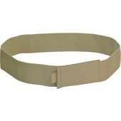 "Wireless Mic Belts Medium Belt for Wireless Transmitter Belt Pac Holder - 32"" (81.2cm) (Tan)"