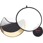 """Raya 5-in-1 Collapsible Reflector Disc (42"""")"""