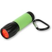 Carson SL-33 RedSight Pro Flashlight