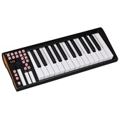 Icon Pro Audio iKeyboard 3 25-Key MIDI Controller - Open Box Special