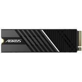 Gigabyte Aorus Gen4 7000s Gen4x4 M.2 Internal SSD 2280 (1TB)