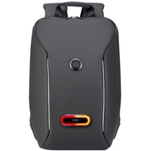 Cosmo Connected Securain Back Pack (Black)