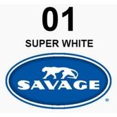 Savage Widetone Seamless Background Paper 1.35m x 11m (Super White)
