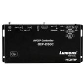 Lumens OIP-D50C Central Management Controller