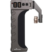 IndiPRO Tools Universal Power Grip for Devices with Canon LP-E6 Battery (Grey)