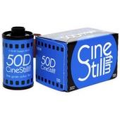 CineStill Film 50Daylight Xpro C-41 Colour Negative Film (35mm Roll Film, 36 Exposures)