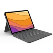 Logitech Combo Touch Keyboard Case for iPad Air (4th Gen)