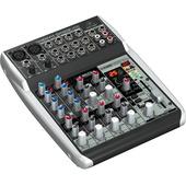 Behringer Xenyx QX1002USB Premium Mixer