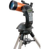 "Celestron NexStar 4 SE 4""/102mm Catadioptric Telescope Kit"