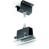 Manfrotto FF3214B Bracket with Rod for Ceiling Fixture
