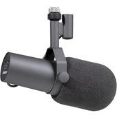 Shure SM7B Studio Vocal Dynamic Microphone