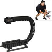 Vello DSLR Hand Held Camera Mount Stabiliser