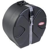"""SKB D6514 Snare Drum Case 6.5 x 14"""" (Black)"""