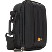 Case Logic QPB-202 Medium Camera and Flash Camcorder Case