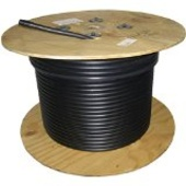 Belden 1694A RG6 Low Loss Serial Digital Coaxial Cable (100m, Black)