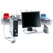 Kensington Desktop PC and Peripherals Lock Kit