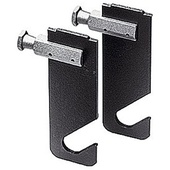 Manfrotto 059 Single Background Holder Hook (Set of Two)