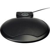 AKG CBL 410 PCC Conference & VoIP Microphone (Black)