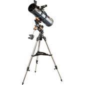 "Celestron AstroMaster 130 EQ MD 5.1""/130mm Reflector Telescope Kit"