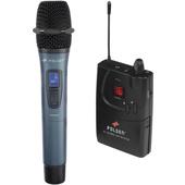 Polsen ULW-16-HL On Camera UHF Handheld Wireless System
