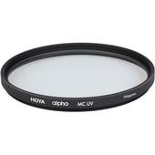 Hoya 62mm alpha MC UV Filter