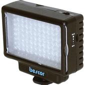 Bescor LED-70 Dimmable 70W Video & DSLR Light