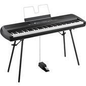 Korg SP280 - Portable Digital Piano