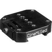 CineMilled DJI Ronin-M Quick Plate Universal Ronin-M Mount