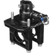"CineMilled DJI Ronin Stabilizer Armpost Adaptor (1/2"")"